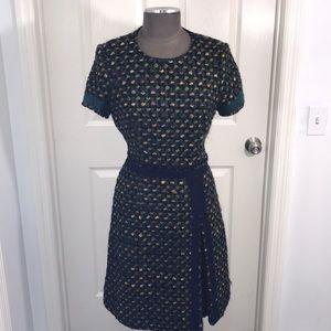 NWT Wool Dress Size 44